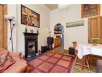 Quiet ground floor unique tenement flat 2 doubles on mezanines. Very convenient. West End. +£160000+