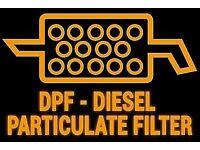 DPF Maintenance Clean Diesel Particulate Filter (DPF)