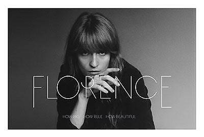 2x Terrace Tickets Florence & The Machine SOLD OUT Melbourne show Berwick Casey Area Preview