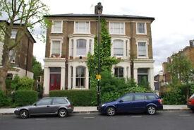 LARGE 3 DOUBLE BEDROOM St Johns Grove Garden level flat