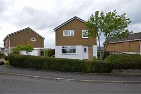 *NEW* PENICUIK-BEAUTIFUL 3 BEDROOM FULLY FURNISHED VILLA FOR RENT.