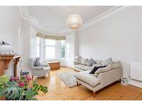 2 Bed flat on West Savile Terrace, EH9 3DZ