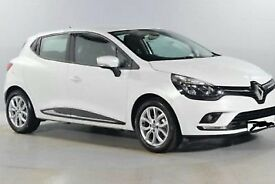 2016 (66) renault clio 0.9 tce media nav 3500 miles, new facelift model, may px
