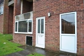 2 Bed Flat (ground floor) - St Johns Court WAKEFIELD