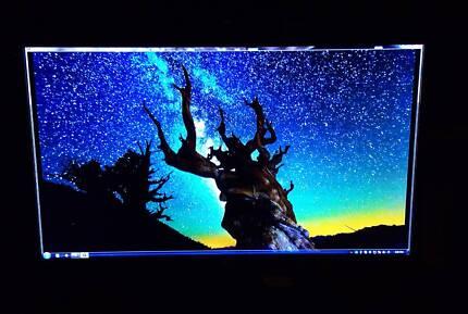 """42"""" L.G SUPER SLIM Full 1080p LED LCD T.V"""