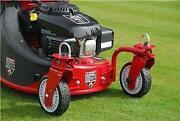 Pro Petrol Lawn Mower