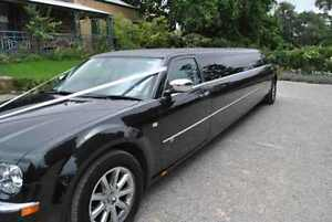 Weddings Cars Melbourne | Stretch Limo Hire Victoria Melbourne Region Preview