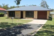 BEAUTIFUL MODERN 3 BEDROOM BRICK HOUSE IN QUIET COUNTRY TOWN Wondai South Burnett Area Preview