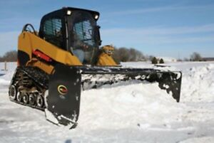 BOBCAT AND SKID STEER ATTACHMENTS -- FALL SALE ON NOW! NO PST!
