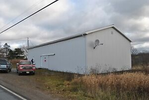 7798 Highway 357 Middle Musquodoboit Self Storage for Sale