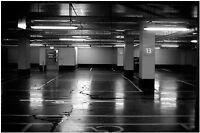 Underground Parking Spot - Queen/Broadview