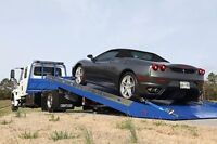 FLAT RATE TOWING BEST SERVICE GUARANTEED!403-630-4052