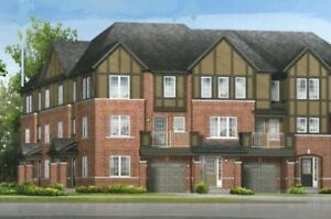 Brand New Corner Spacious townhouse for rent - Waterdown