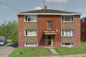 2 bedroom heat and lights in Mature adult building