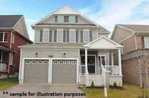 PICKERING AJAX HOMES**