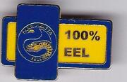Parramatta Eels Memorabilia