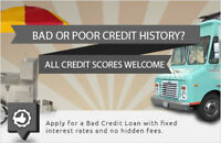 TRUCK/ TRAILER LOANS  APPROVED IN 8 HOURS