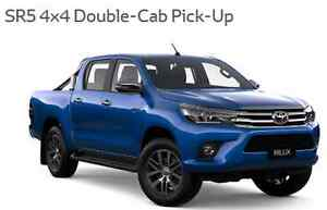 2013 to 2015 Toyota Hilux Duel Cab Ute Arundel Gold Coast City Preview