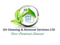 SH Cleaning & Removal Services Ltd