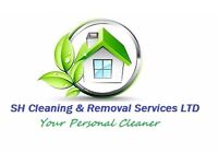 SH Cleaners ** End of Tenancy & Commercial Cleaning with 100% Satisfaction **