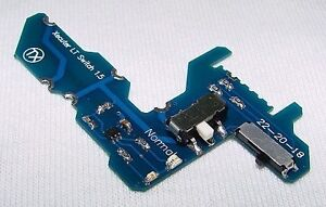 Xecuter LT Switch 1.5 circuit board for Xbox 360 - BRAND NEW Hurstville Hurstville Area Preview