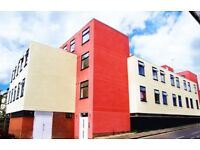* Freehold Purpose Build Student Accommodation (PBSA) investment in High Wycombe City Centre *