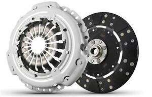 Clutch Masters Clutch/Flywheel Kits: 2013-2014 Ford Focus ST