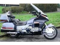 Honda gl1500 goldwing