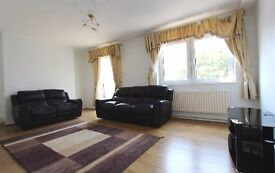 Really spacious and modern 3 bed with lounge conversion