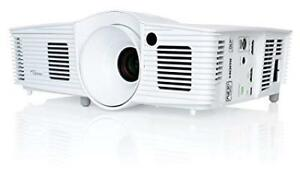 Optoma HD26 3D DLP Pro-Projector  For Sale