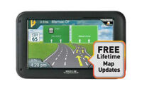 GPS - SAVE $100! - NEW SEALED IN BOX - SELLS FOR $200 AFTER TAX