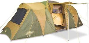 Coleman tent Glenwood Blacktown Area Preview