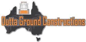 Concrete Construction Specialists. Bobcat, Excavators, 5t Tipper hire. Jerrabomberra Queanbeyan Area Preview