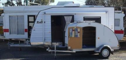 Wanted caravans  Have $250,000 Pay cash, Amaroo Gungahlin Area Preview
