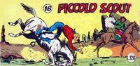 Piccolo Scout N. 16 -  - ebay.it