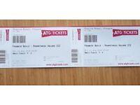 Frankie Boyle tickets Glasgow theatre royal Friday 24 aug