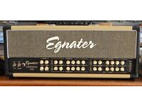 Egnater Tourmaster 4100 — 100-Watt All-Tube Amplifier