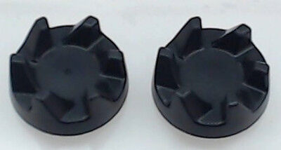 2 Pack Rubber Coupler Clutch KitchenAid Blener 9704230