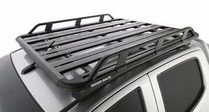 Rhino Roof Rack - BRAND NEW NEVER USED Riverstone Blacktown Area Preview