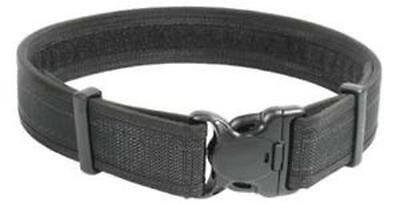 """BlackHawk 44B4MDBK Black Duty Gear Reinforced Loop Inner Belt Medium (32"""" - 36"""")"""