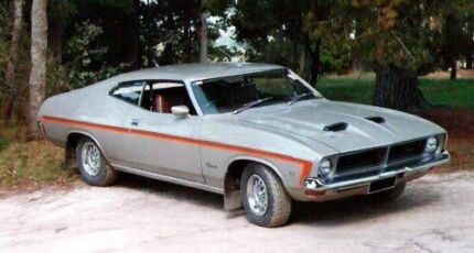 Wanted: WANTED - XA XB XC Falcon Coupe