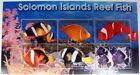 Solomon Islander Postal Stamps