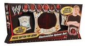 WWE Spinner Belt