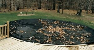 Swimming pool safety covers, winter covers and leaf nets. Cambridge Kitchener Area image 7