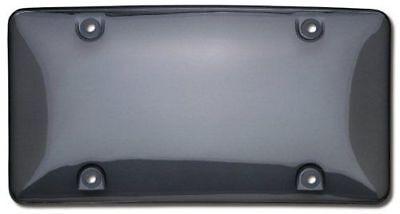 Cruiser Accessories 73200 Tuf Bubble Shield Novelty / License Plate Shield,...
