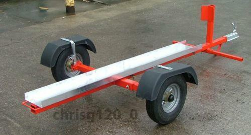 Motorbike Trailer Used Motorcycle Trailers For Sale Ebay