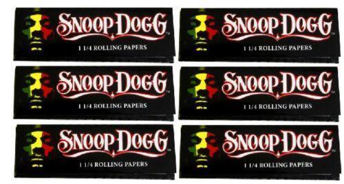 Rolling Words: Snoop Dogg's Smokable Book