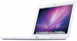 Apple-Macbook-2-4Ghz-Dual-Core-250GB-HDD-4GB-RAM Melbourne CBD Melbourne City Preview