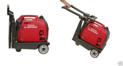 Yamaha 3000 Generator >> Honda Generator Wheel Kit | eBay