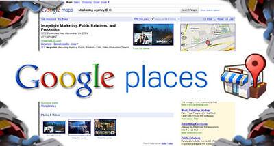 Optimize Your Google Places Listing With 120 Maps Plus Citation Google Rank Seo